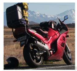 Suzuki RF900 available for rental in Auckland