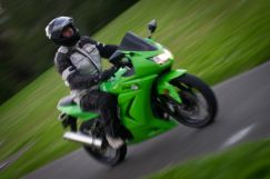 High performance LAMS approved Kawasaki 250