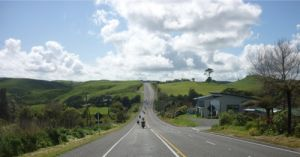 Motorcycle Rental Auckland